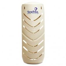 Timewick Automatic Dispenser, 2 1/4w X 3 1/4d X 5 3/4h, White