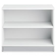 "36""w X 30""h Open Storage Momentum: White"