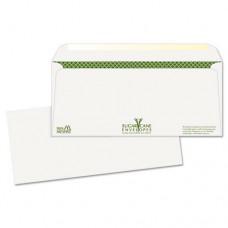Bagasse Sugarcane Business Envelopes, #10, 500/box