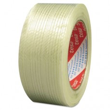 "319 Performance Grade Filament Strapping Tape, 1"" X 60yd, Fiberglass"