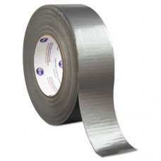 "36 Heavy-Duty Contractor Grade Duct Tape, 1.87"" X 60yd"