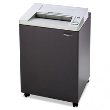 Powershred 2339s Continuous-Duty Strip-Cut Shredder, 26 Sheet Capacity