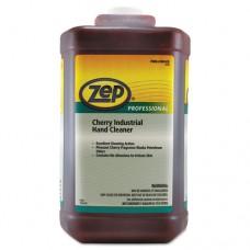 Cherry Industrial Hand Cleaner, Cherry, 1gal Bottle, 4/ct