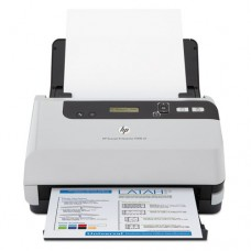 Scanjet Enterprise 7000 S2 Sheet-Feed Scanner, 600 X 600 Dpi