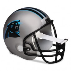 "Nfl Helmet Tape Dispenser, Carolina Panthers, Plus 1 Roll Tape 3/4"" X 350"""