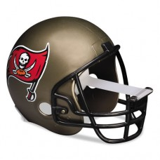 "Nfl Helmet Tape Dispenser, Tampa Bay Buccaneers, Plus 1 Roll Tape 3/4"" X 350"""