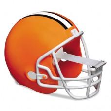"Nfl Helmet Tape Dispenser, Cleveland Browns, Plus 1 Roll Tape 3/4"" X 350"""
