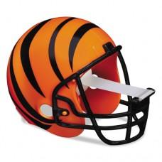 "Nfl Helmet Tape Dispenser, Cincinnati Bengals, Plus 1 Roll Tape 3/4"" X 350"""