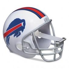 """Nfl Helmet Tape Dispenser, Buffalo Bills, Plus 1 Roll Tape 3/4"""" X 350"""""""
