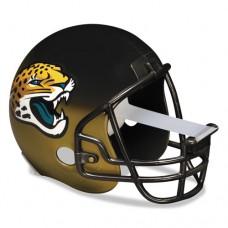 "Nfl Helmet Tape Dispenser, Jacksonville Jaguars, Plus 1 Roll Tape 3/4"" X 350"""