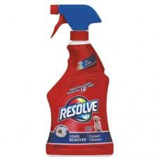 Pet Stain And Odor Carpet Cleaner, 22oz Trigger Spray Bottle