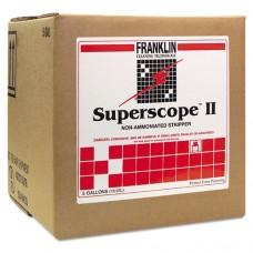 Superscope Ii Non-Ammoniated Floor Stripper, Liquid, 5 Gal. Box
