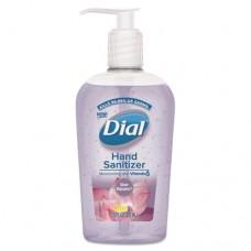 Scented Antibacterial Hand Sanitizer, Sheer Blossoms, 7.5 Oz Bottle