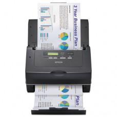 Workforce Pro Gt-S85 Scanner, 600 X 600 Dpi, 75 Sheet Automatic Document Feeder