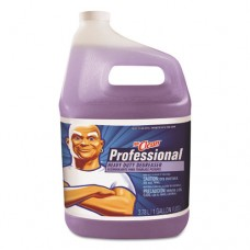 Professional Heavy Duty Degreaser, Fresh Scent, 1 Gal Bottle, 4/carton