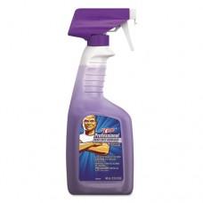 Professional Heavy Duty Degreaser, Fresh Scent, 32 Oz Spray Bottle, 8/carton
