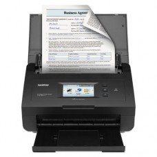 Imagecenter Ads-2500we Scanner, 600 X 600 Dpi, 50 Sheet Feeder