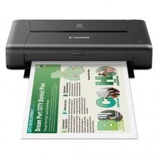 Pixma Ip110 Color Inkjet Printer
