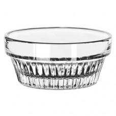 Winchester Ramekins, Glass, 1 1/2 Oz, Round, Clear, 36/carton