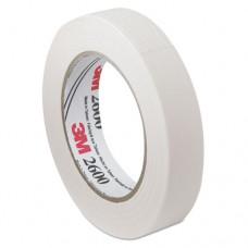 "Economy Masking Tape, 1.42"" X 60 Yards, 3"" Core, Tan"