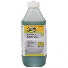 Advantage+ Concentrated Bathroom/shower Cleaner, 67.6 Oz Bottle, 4/carton