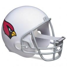 """Nfl Helmet Tape Dispenser, Arizona Cardinals, Plus 1 Roll Tape 3/4"""" X 350"""""""