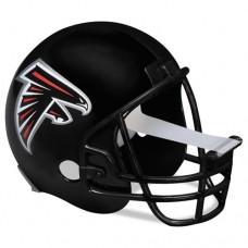 "Nfl Helmet Tape Dispenser, Atlanta Falcons, Plus 1 Roll Tape 3/4"" X 350"""