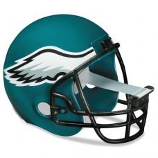 """Nfl Helmet Tape Dispenser, Philadelphia Eagles, Plus 1 Roll Tape 3/4"""" X 350"""""""