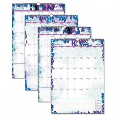 Wild Washes Monthly Wall Calendar, 12 X 17, 2016