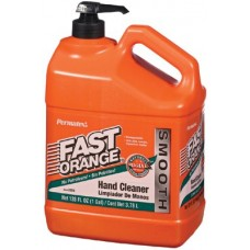 FAST ORANGE  Hand CleaneR SMOOTH 1 GALLON