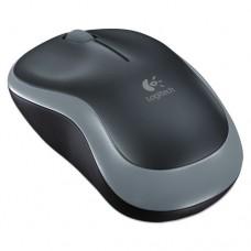 M185 Wireless Mouse, Black