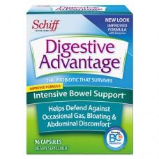 Probiotic Intensive Bowel Support Capsule, 3456 Count