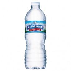 Natural Spring Water, 16.9 Oz Bottle, 35 Bottles/carton