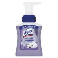 Touch Of Foam Antibacterial Hand Wash, 8.5oz, Creamy Vanilla Orchid, Pump Bottle