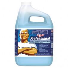 Professional Disinfecting Multi-Purpose Cleaner, Fresh, 1gal Bottle, 4/carton