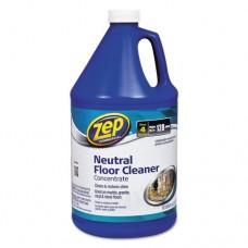 Multi-Surface Floor Cleaner, Pleasant Scent, 1 Gal Bottle