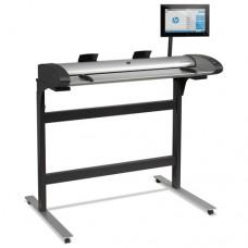 Sd Pro 44-In Scanner, 1200 X 1200 Dpi