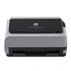 Scanjet Enterprise Flow 5000 S3, 600x600 Dpi, 50-Sheet Automatic Document Feeder