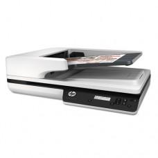 Scanjet Pro 3500 F1 Flatbed Scanner, 600 X 600 Dpi, Automatic Document Feeder