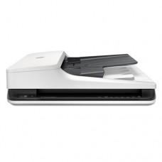 Scanjet Pro 2500 F1 Flatbed Scanner, 600x1200dpi, 50-Sheet Auto Document Feeder