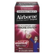 Immune Support Chewable Tablet, Berry, 768 Count