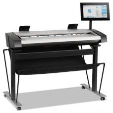 Designjet Hd Pro Scanner, 1200 X 1200 Dpi