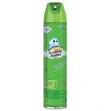 Multi Surface Bathroom Cleaner, Clean Fresh Scent, 25 Oz Aerosol Can