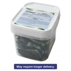 Neutral Disinfectant Floor Cleaner, Marine Scent, 50 Pak-Its/tub