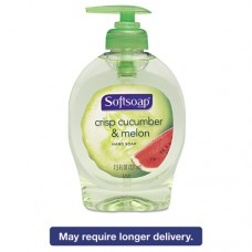 Moisturizing Hand Soap, Crisp Cucumber & Melon, 7.5 Oz Pump Bottle