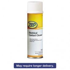 Electrical Contact Cleaner, Neutral, 12oz Aerosol, 12/carton