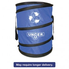 Nifty Nabber Bagger, 30gal, Blue