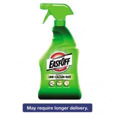 Lime, Calcium & Rust Cleaner, 22 Oz Spray Bottle, 6/carton