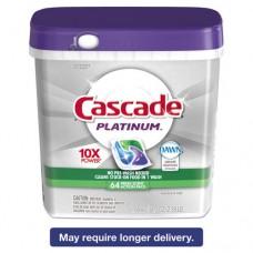 Platinum Actionpacs, Fresh Scent, 38.3 Oz Bag, 64/bag
