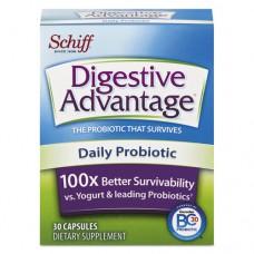 Daily Probiotic Capsule, 30 Count/box, 36/carton